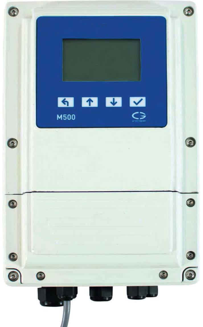 Environmental Monitoring Systems