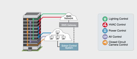 BMS Network